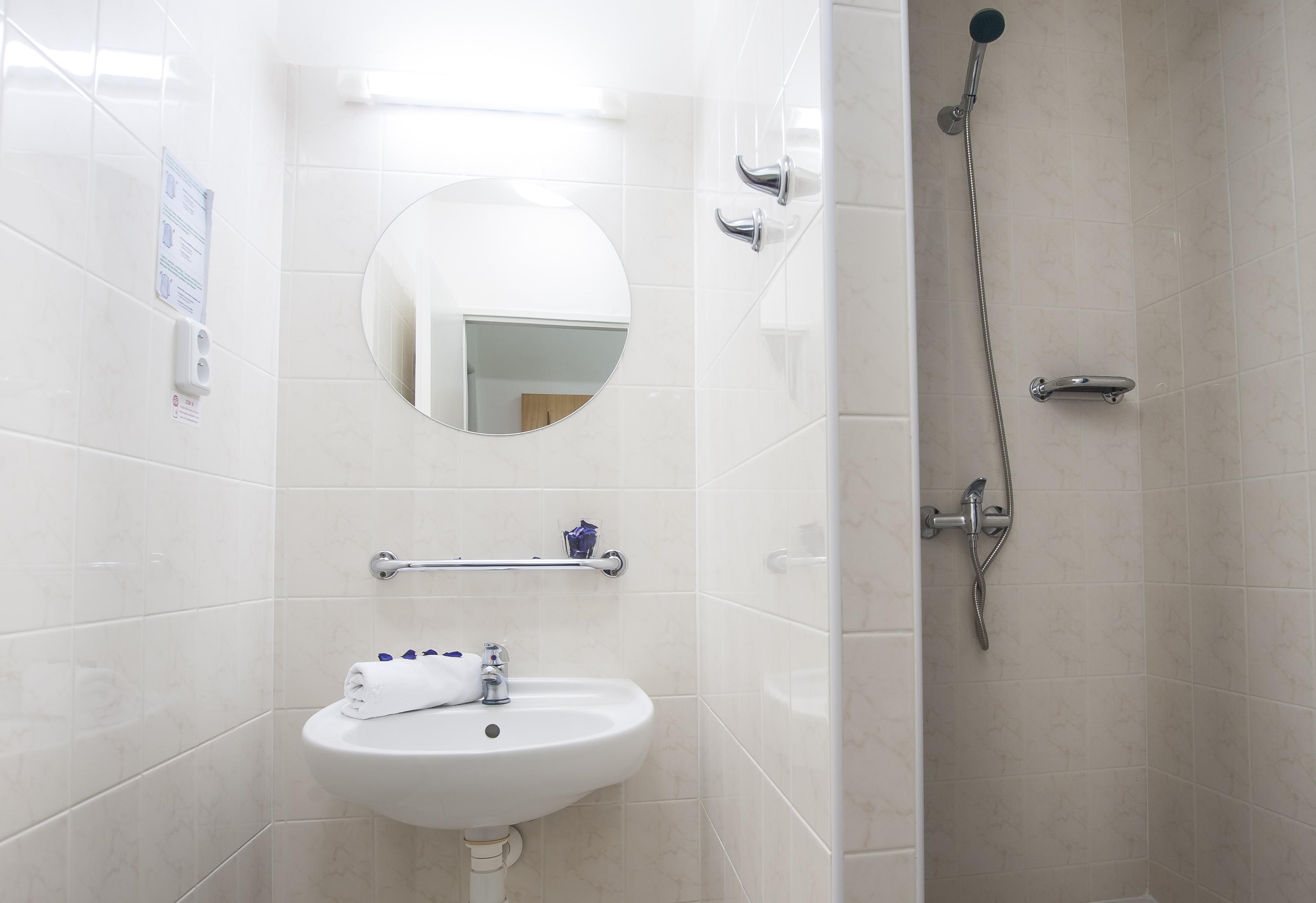 Hotelu Goethe Františkovy Lázně 6