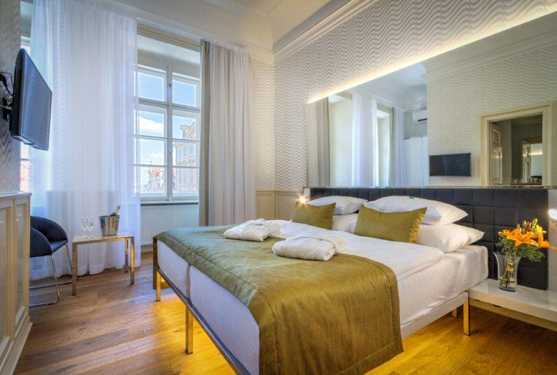 Hotel Zlatá Hvězda fotografie 4
