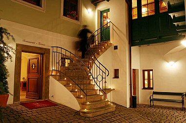 Hotel U Zlaté Studně fotografie 3