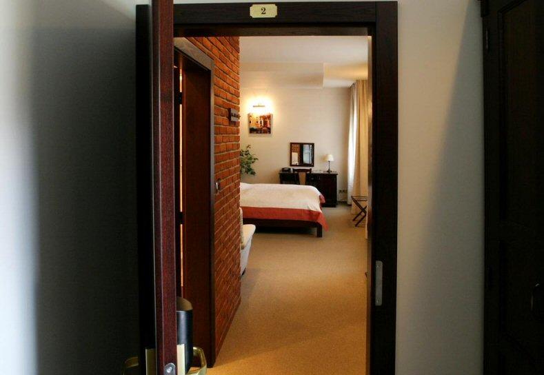 Hotel Gondola fotografie 3