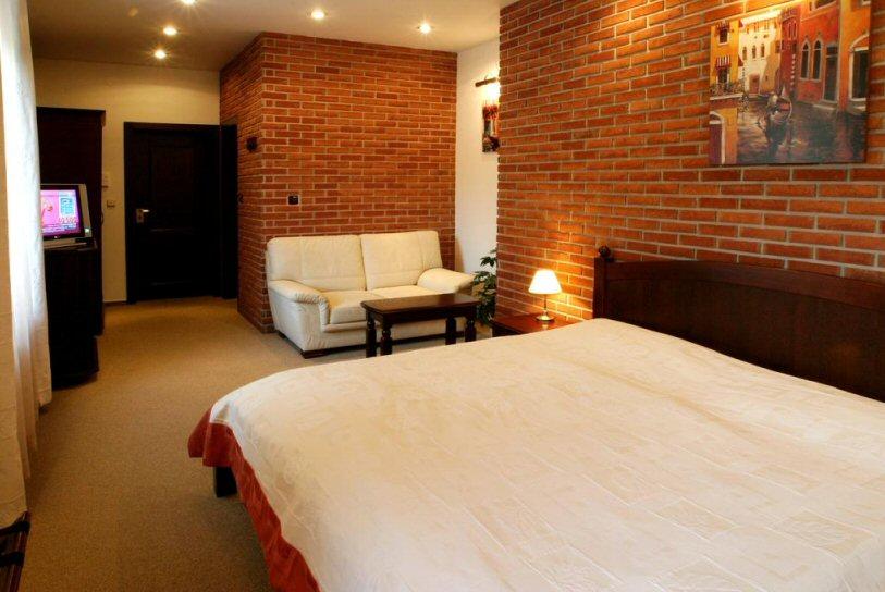 Hotel Gondola fotografie 4