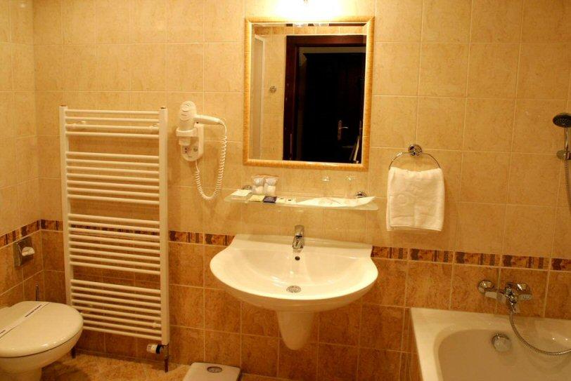 Hotel Gondola fotografie 5