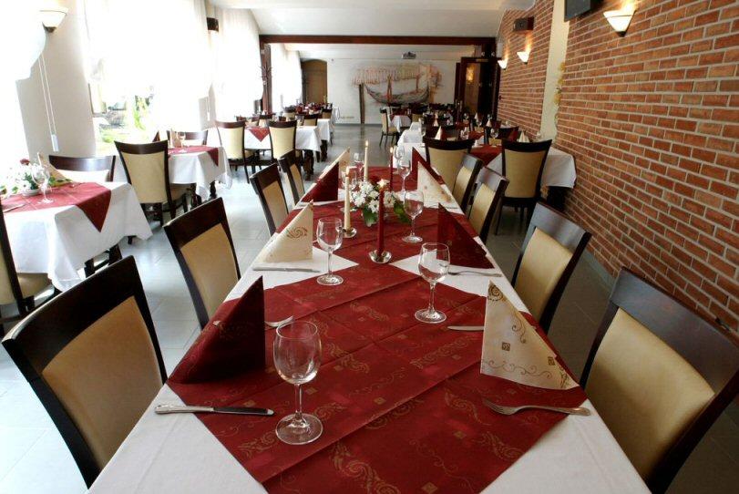 Hotel Gondola fotografie 7