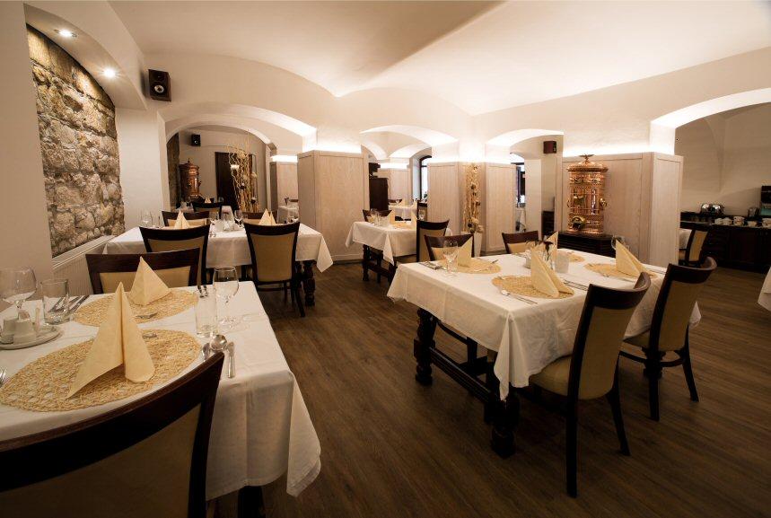 Hotel Gondola fotografie 8