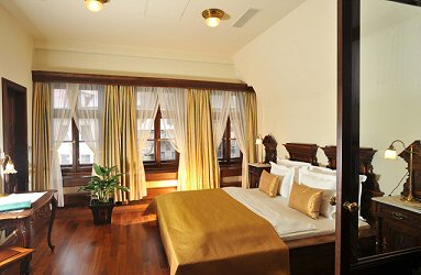 Hotel Grand fotografie 4