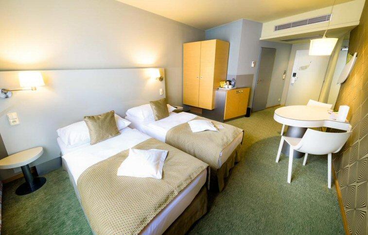 Hotel Grandium Praha