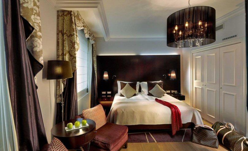 Hotelu The Grand Mark Praha 2