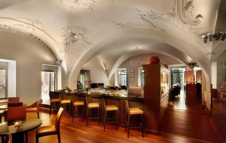 Hotelu The Grand Mark Praha 7