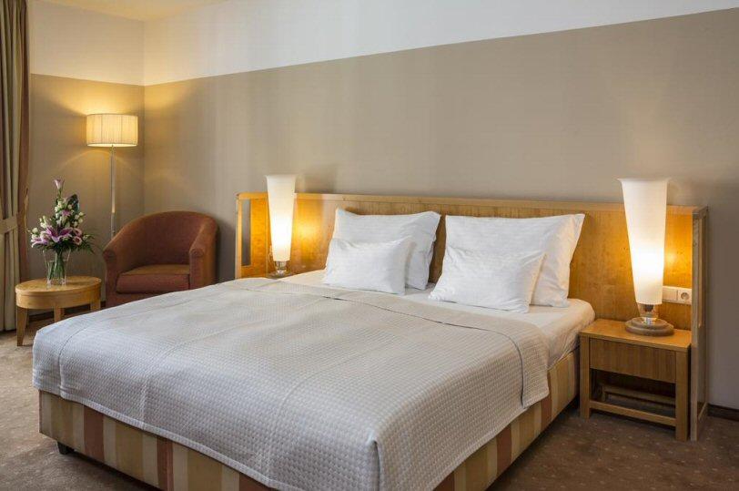 HOTEL GRAND SPA MARIÁNSKÉ LÁZNĚ