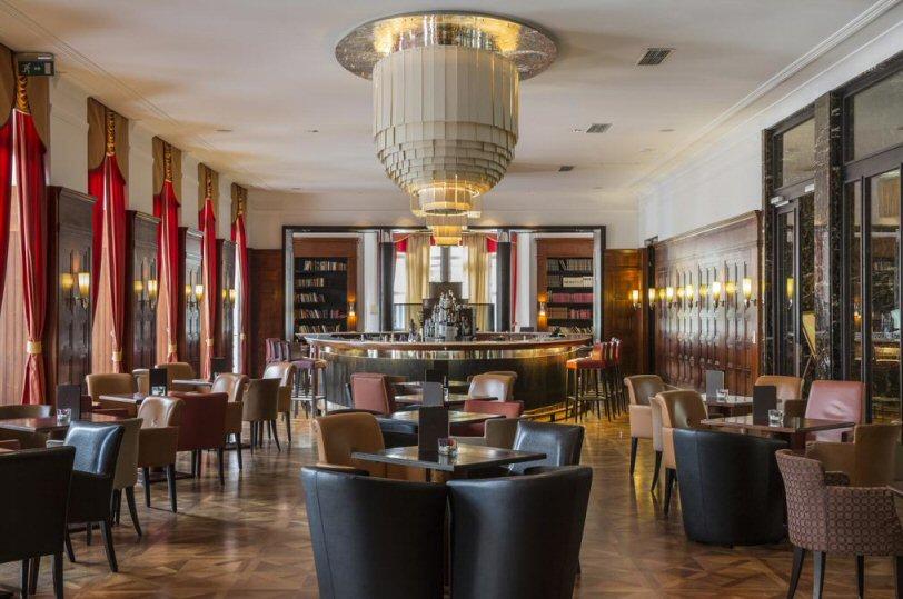 Hotelu Grand Spa Mariánské Lázně 5