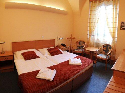 Hotel Gustav Mahler Jihlava