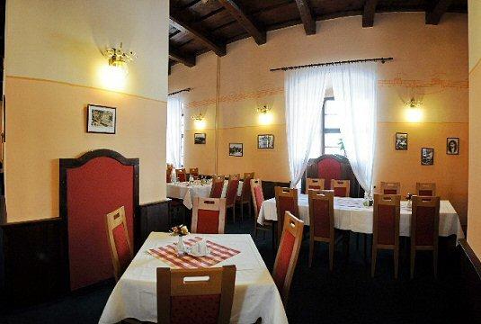 Hotel Gustav Mahler fotografie 3