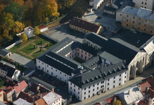 Hotel Gustav Mahler fotografie 4
