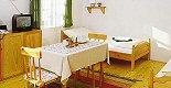 HotelHanacky Dvur Olomouc