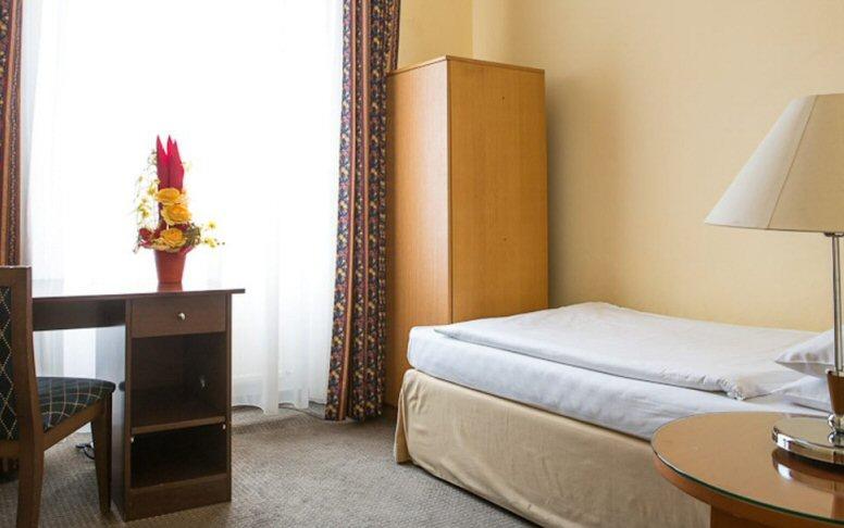 Hotelu Harmony Praha 10