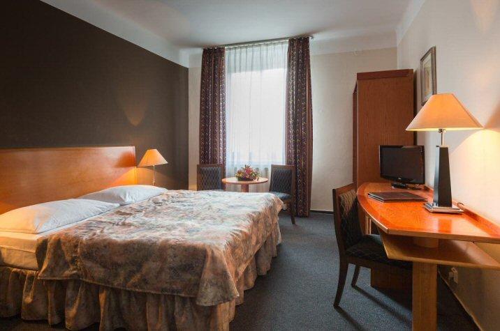 Hotelu Harmony Praha 2