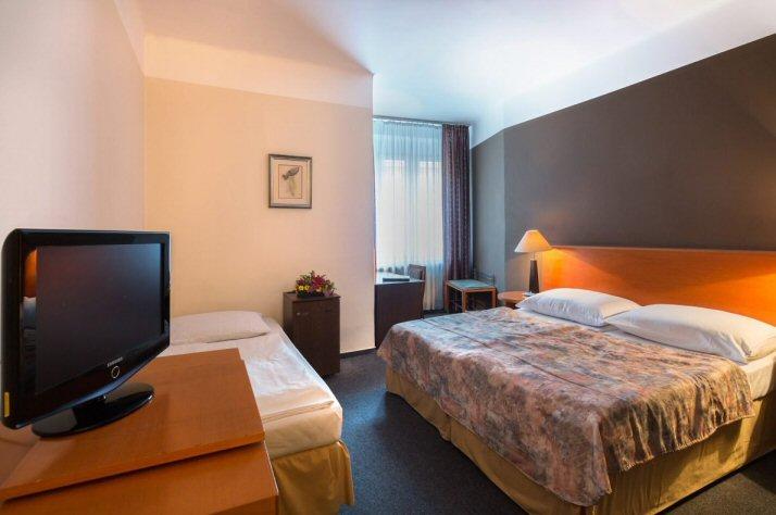 Hotelu Harmony Praha 4