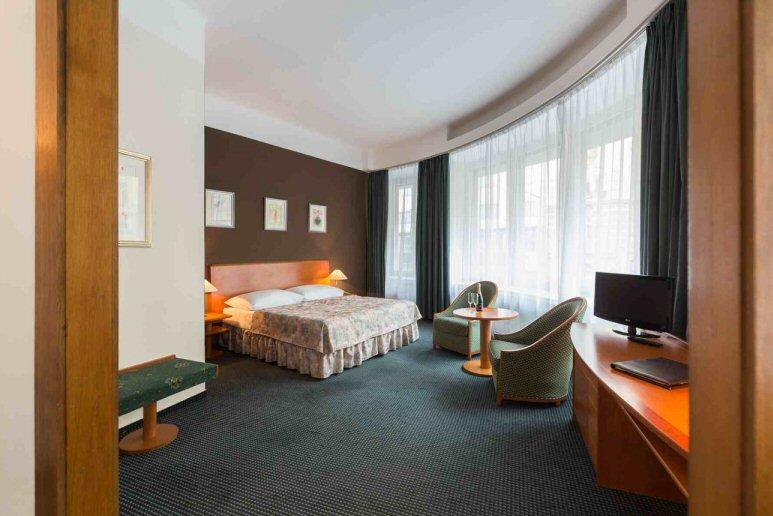 Hotelu Harmony Praha 5