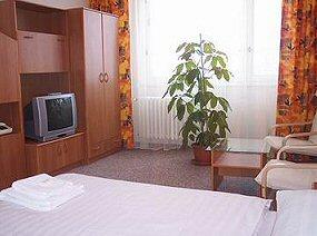 Hotel Harmony Club Pardubice