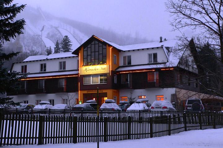 Hotelu Harrachov Inn Harrachov 12