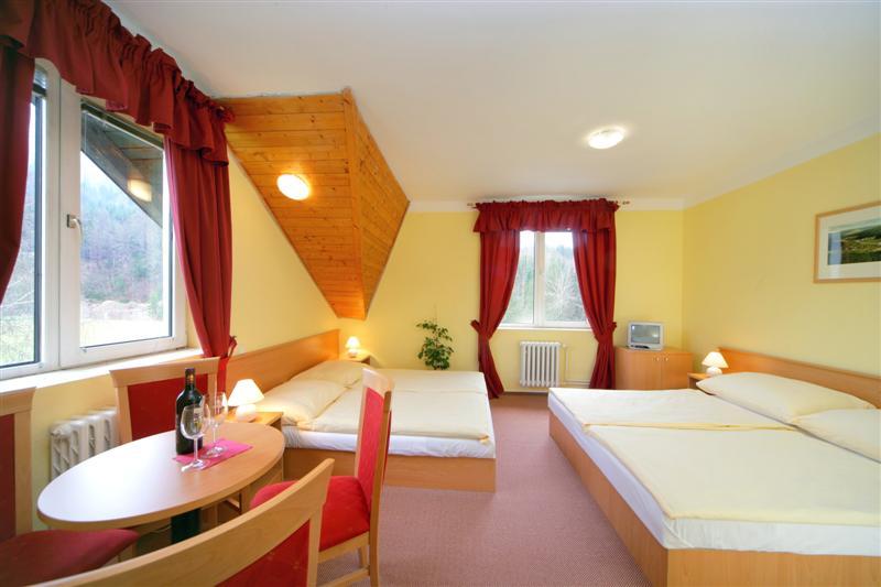 Hotelu Harrachov Inn Harrachov 2
