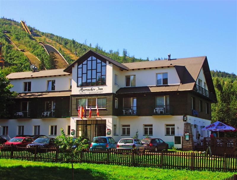 Hotel Harrachov Inn fotografie 3
