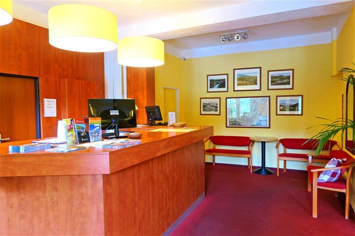 Hotelu Harrachov Inn Harrachov 4