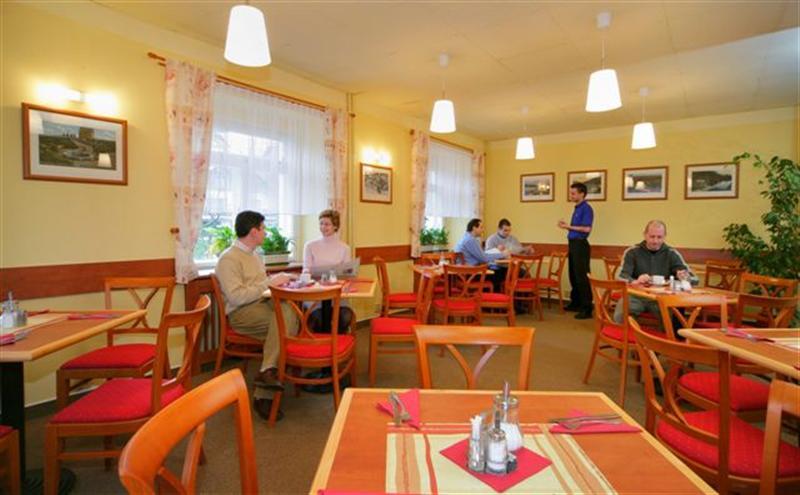 Hotelu Harrachov Inn Harrachov 5
