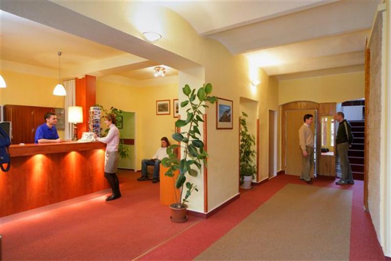 Hotelu Harrachov Inn Harrachov 8