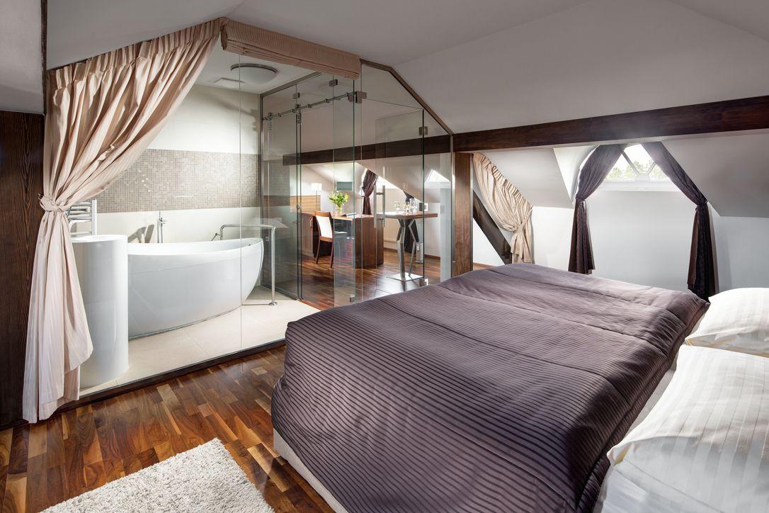 Hotelu Harvey Spa & Kur Františkovy Lázně 11