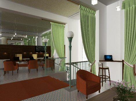 Hotelu Harvey Spa & Kur Františkovy Lázně 6