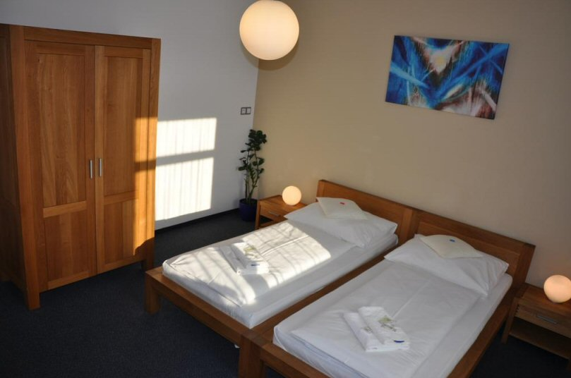 Hotelu Hazuka Plzeň 2