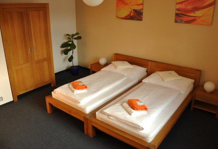 Hotelu Hazuka Plzeň 3