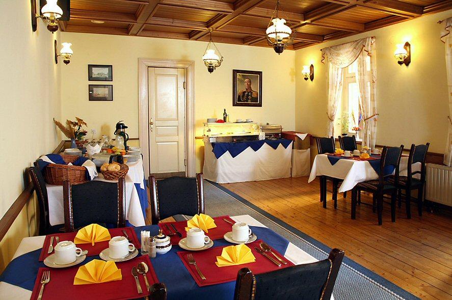 Hotelu Heluan Karlovy Vary 10