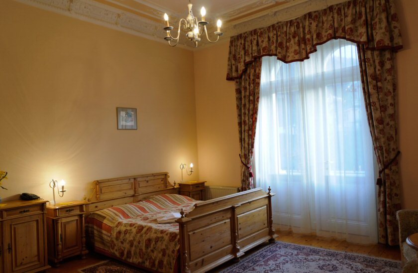Hotelu Heluan Karlovy Vary 2