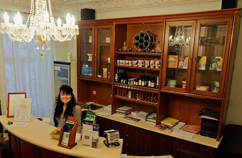 Hotelu Heluan Karlovy Vary 4