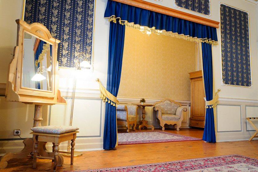 Hotelu Heluan Karlovy Vary 8