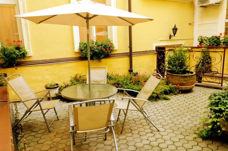 Hotelu Heluan Karlovy Vary 9