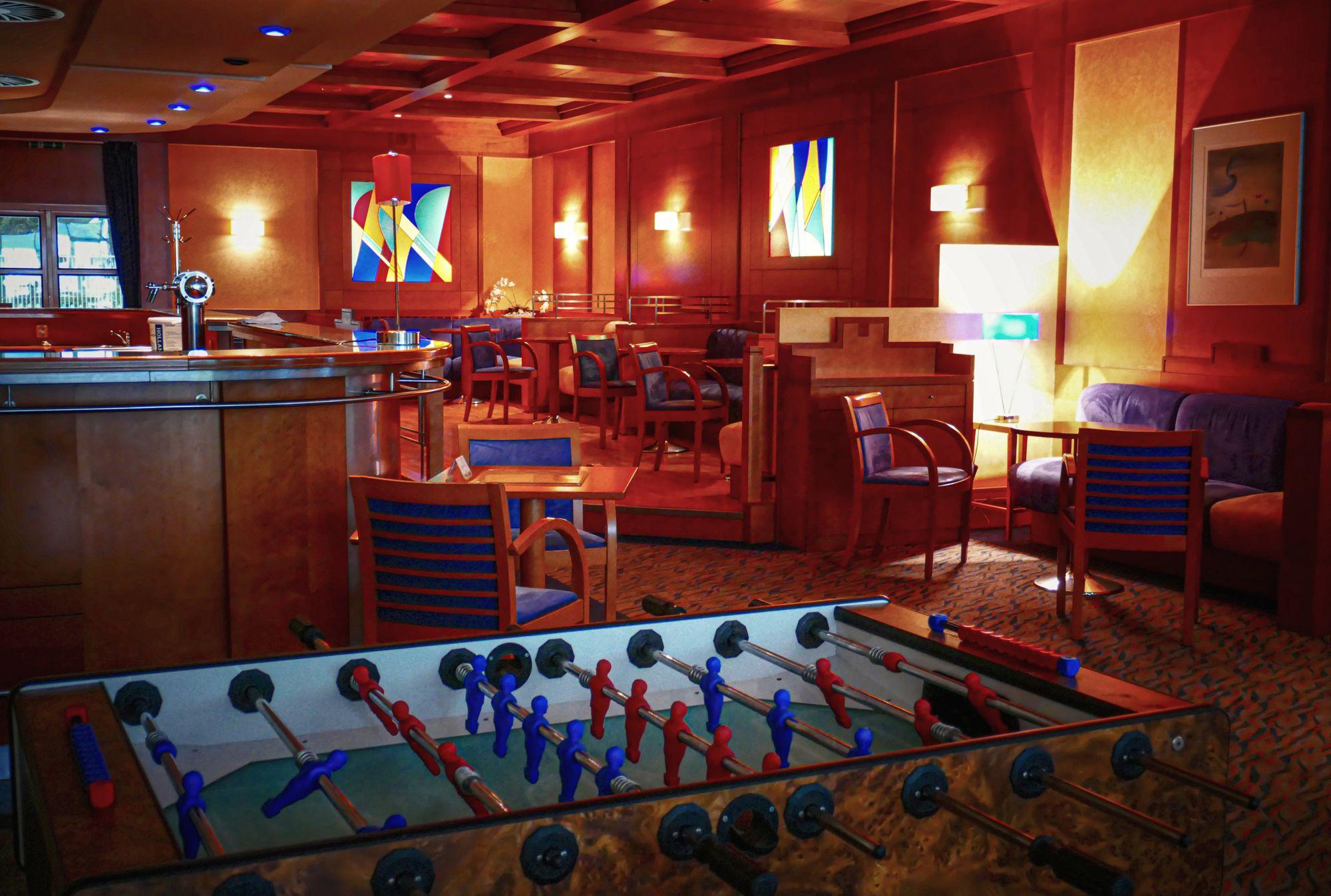 Hotelu Holiday Inn Brno 10