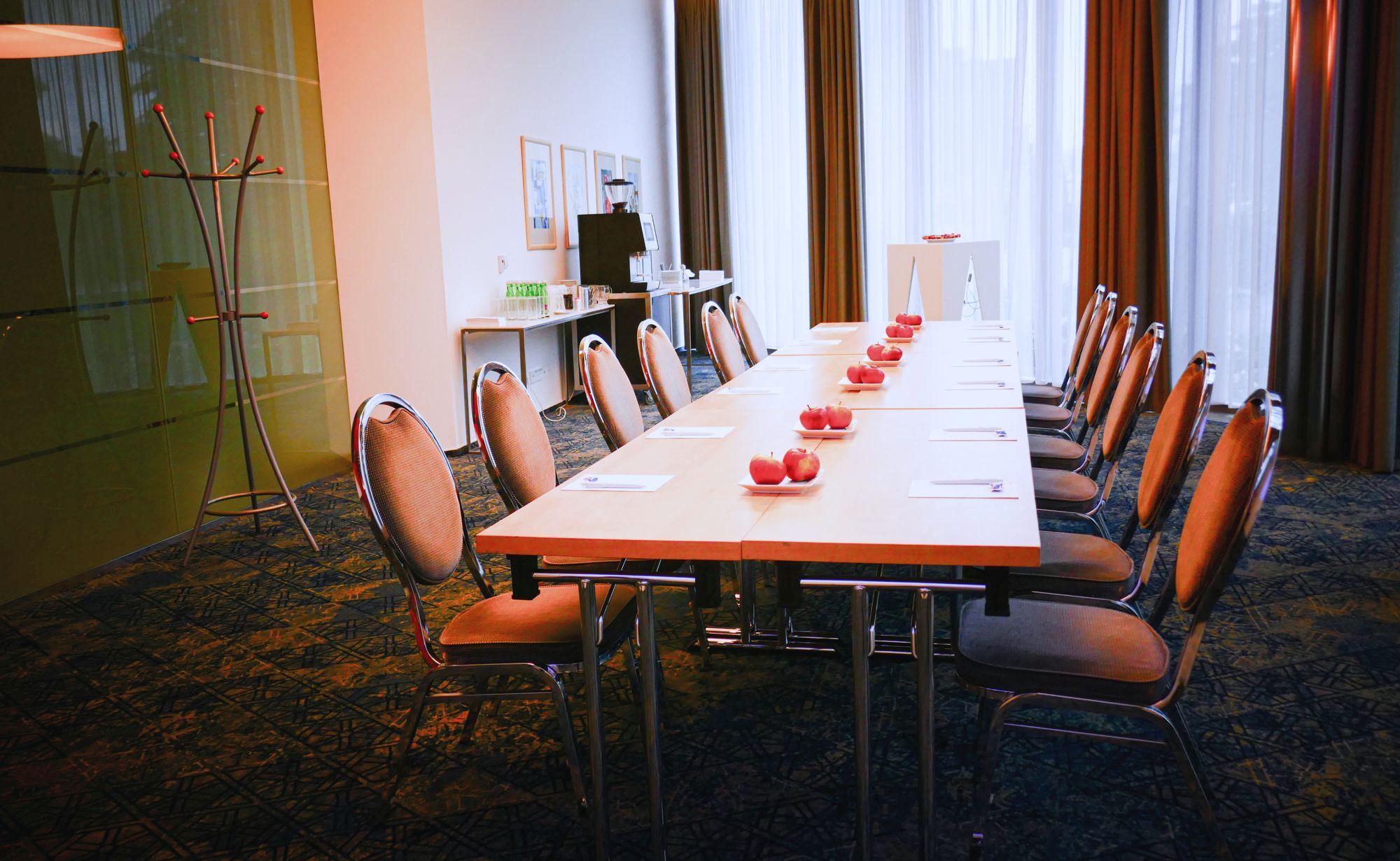 Hotelu Holiday Inn Brno 11