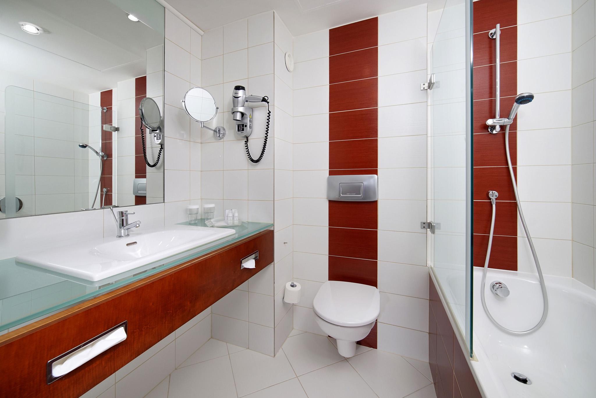 Hotelu Holiday Inn Brno 4