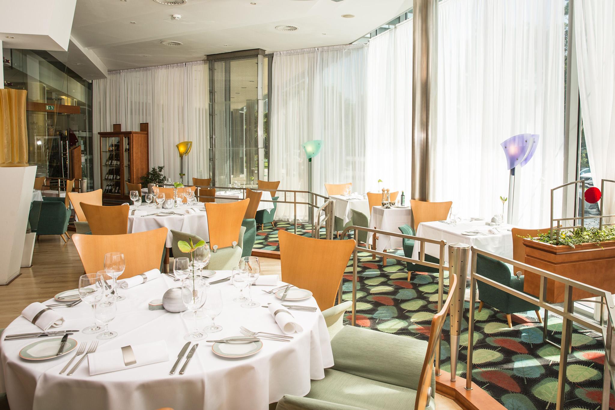 Hotelu Holiday Inn Brno 7