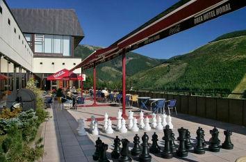 Hotel Orea Resort Horal fotografie 5