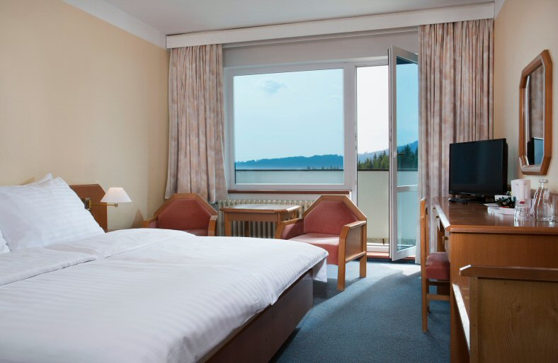 Hotel Orea Resort Horizont Železná Ruda