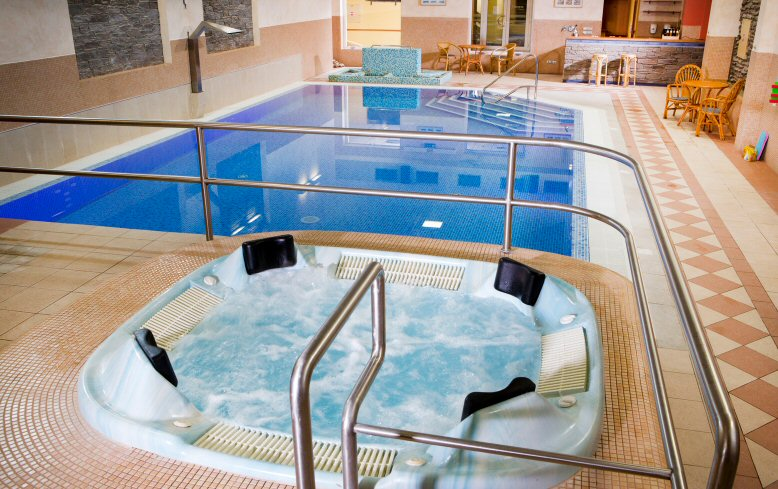 Hotelu Orea Resort Horizont Železná Ruda 10