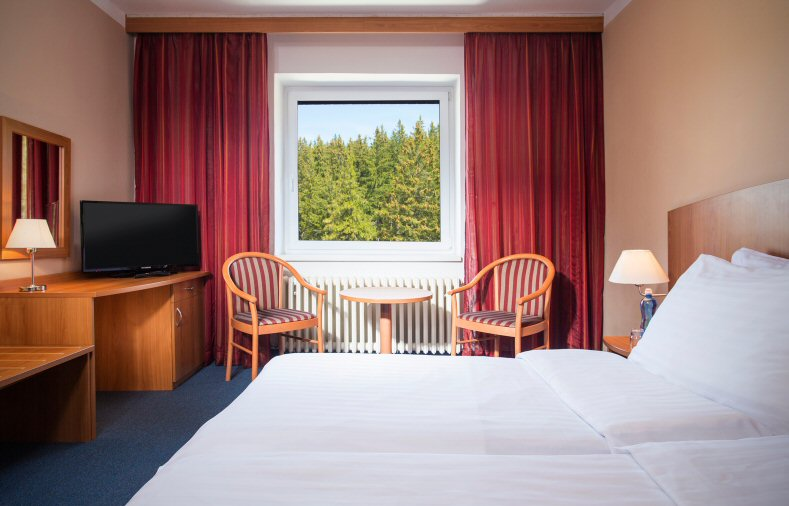 Hotelu Orea Resort Horizont Železná Ruda 3