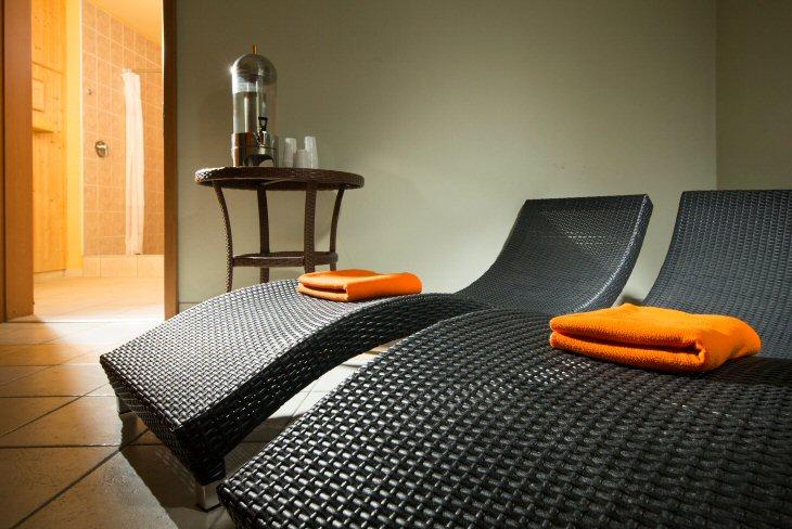 Hotelu Orea Resort Horizont Železná Ruda 8
