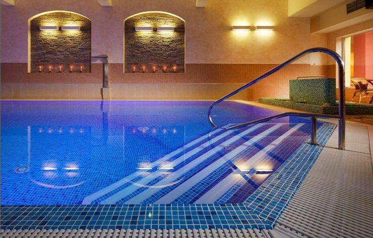Hotelu Orea Resort Horizont Železná Ruda 9