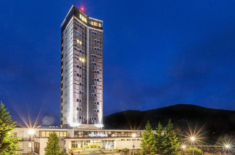 Hotel Horizont fotografie 3
