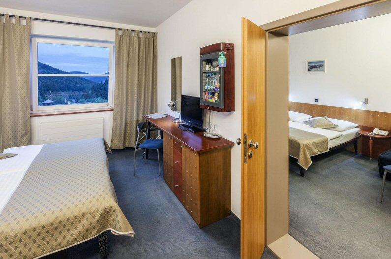 Hotel Horizont fotografie 5